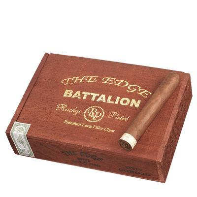 Rocky Patel The Edge Battalion - CI-VRE-BATNZ - 400