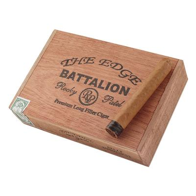 Rocky Patel The Edge Lite Battalion - CI-VRL-60N - 400
