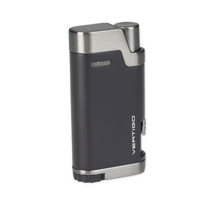 Vertigo Bullet Dual Torch Black - LG-VRT-BULLBK - 400