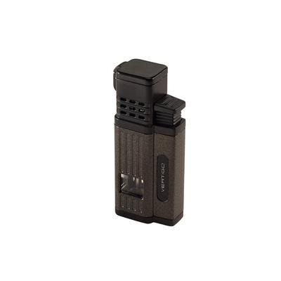 Chancellor Torch Lighter-LG-VRT-CHANBLK - 400