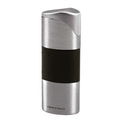 Cosmo Lighter Chrome / Gunmetal-LG-VRT-COSGUN - 400