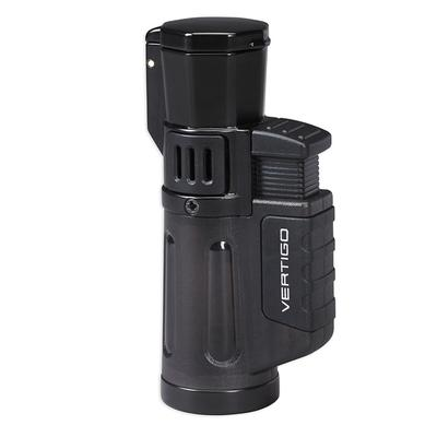 Cyclone 3 Lighter Charcoal and Black-LG-VRT-CYC3CHBK - 400