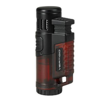 Vertigo Hawk Triple Torch - LG-VRT-HAWKRED - 75