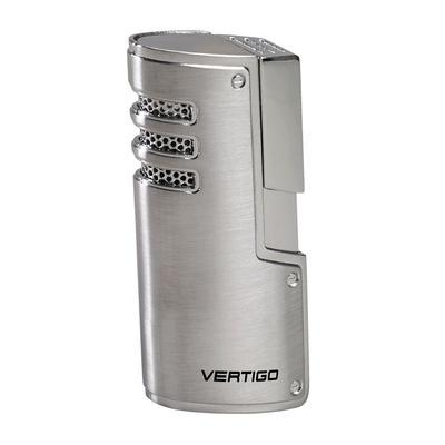 Vertigo Mustang Lighter Chrome - LG-VRT-MUSCHR - 75