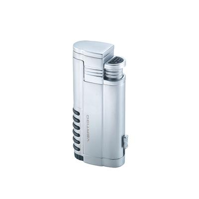 Sonic Triple Torch Chrome Lighter-LG-VRT-SONCHR - 400