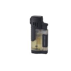 Verigo Stinger Quad Flame Lighter Clear - LG-VRT-STINGCL - 400