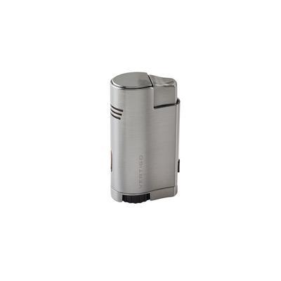 Thunder Triple Torch Lighter Chrome-LG-VRT-THUNDCHR - 400