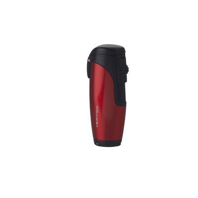 Titan Red/black Triple Torch-LG-VRT-TITRED - 400