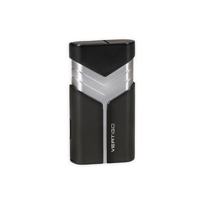 Vertigo Tron Lighter Black - LG-VRT-TRONBLK - 400