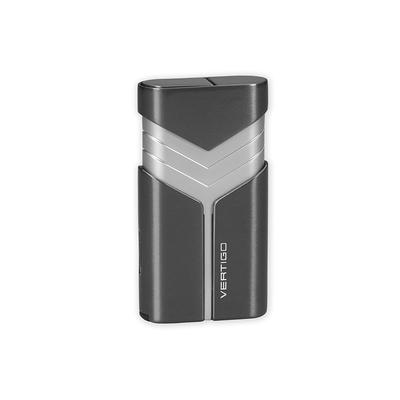 Vertigo Tron Lighter Gunmetal - LG-VRT-TRONGUN - 75