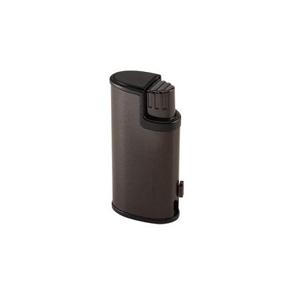 Warrior Triple Flame Torch Lighter Black - LG-VRT-WARRIBLK - 75