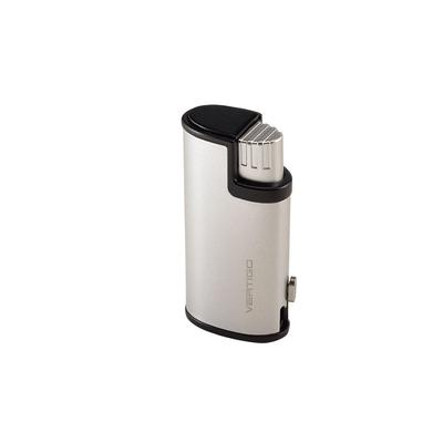 Warrior Triple Torch Lighter Chrome - LG-VRT-WARRICHR - 400