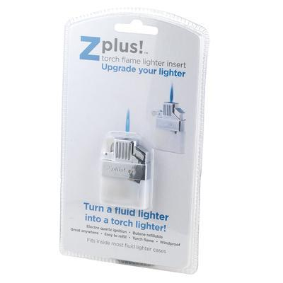 Z-Plus Torch Lighter Insert-LG-VRT-ZPLUS - 400