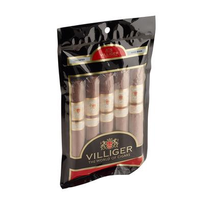 Double Robusto 5 Pack-CI-VTA-DROBN5PK - 400