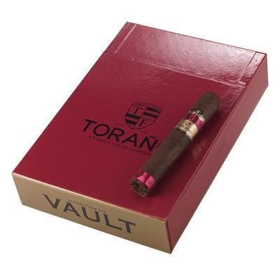 Torano Vault Blend D-042 Robusto - CI-VTD-ROBN - 400
