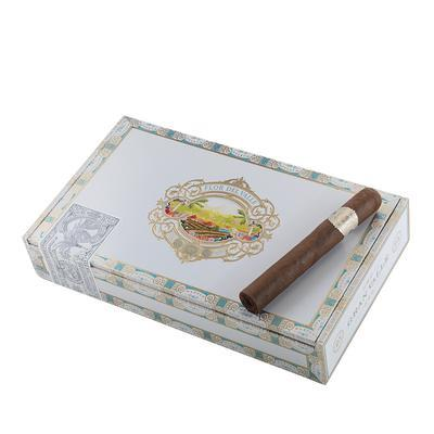 Flor del Valle By Warped Cigars Gran Valle - CI-WCF-GRANN - 400