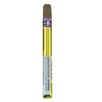 White Owl Cigarillos White Grape - CI-WHI-CIGWGNZ - 400