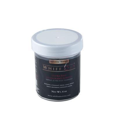 Whiff Out Ashtray Deodorizer 6 oz Jar-AI-WIF-WO6 - 400