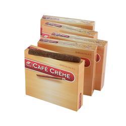 Wintermans Cafe Creme 5/20 - CI-WIN-CCNAT - 400