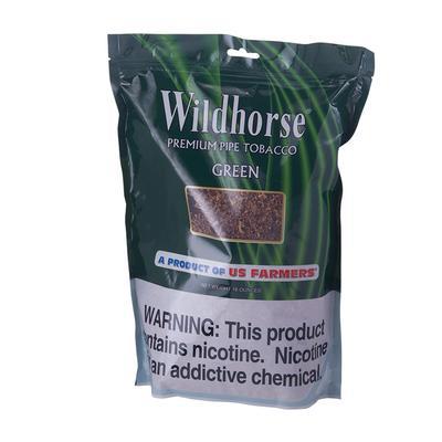 Wildhorse Pipe Tobacco Menthol - TB-WLD-MEN16