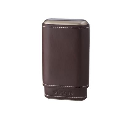 Xikar Envoy Leather 3 Cognac - CC-XCA-3BRN - 400