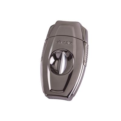 Xikar VX2 V Cutter Gunmetal-CU-XCU-157GM - 400