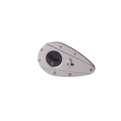 Xikar Xi1 Aluminum Cigar Cutter Silver - CU-XCU-XI1SIL - 75
