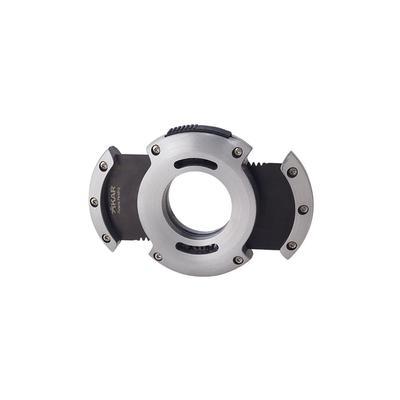 Xikar XO Cutter Brushed Silver - CU-XCU-XO403SL - 75