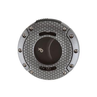 Xikar XO Cutter Gunmetal Honeycomb - CU-XCU-XOGUNH - 75