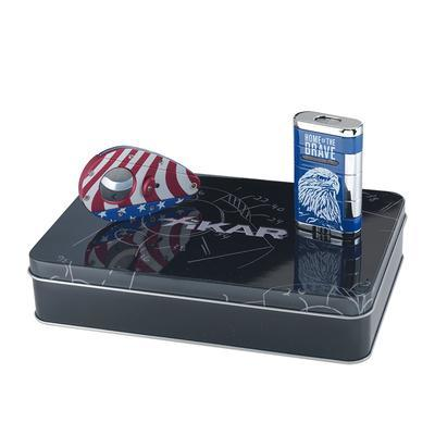 Stars And Stripes Gift Pack - GS-XGS-915FAA - 400