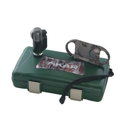 Xikar Open Season Gift Set - GS-XGS-915HQD - 400
