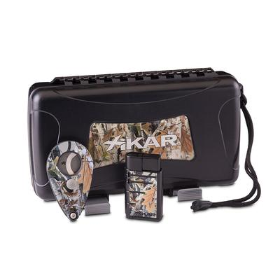Xikar Bullseye Gift Set-GS-XGS-BULLEYE - 400