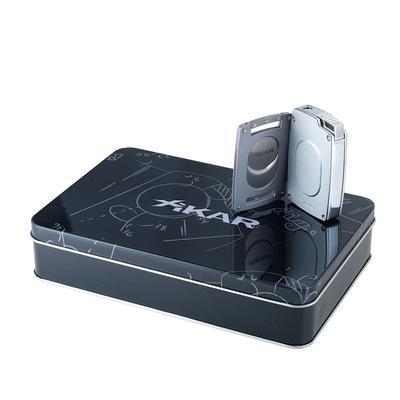 Xikar Ultra Mag Silver - GS-XGS-M577SL - 75