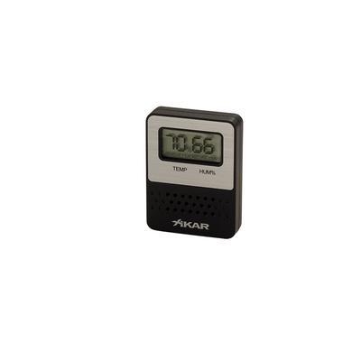 Xikar PuroTemp Remote Hygrometer Sensor - HY-XHU-WH837XI2 - 400