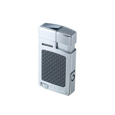 Forte Single Flame Silver/Carbon Fiber-LG-XIK-523SLCF - 400
