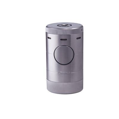 Xikar Volta Quad Lighter Silve-LG-XIK-569SL - 400