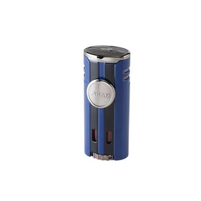 Xikar HP4 Quad Flame Lighter - LG-XIK-574BL - 75