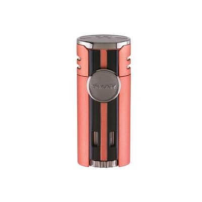Xikar HP4 Quad Flame Lighter - LG-XIK-574OR - 75