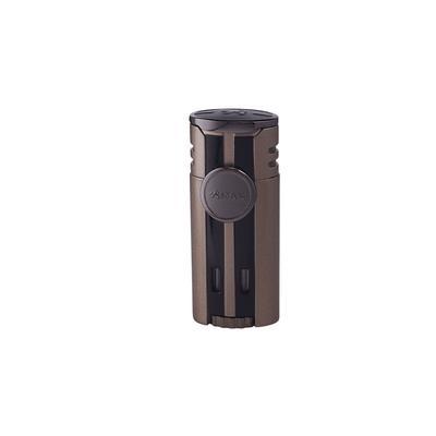 Xikar HP4 Quad Flame Lighter - LG-XIK-574TN - 75