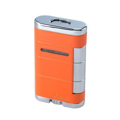 Xikar Allume Double Jet Orange - LG-XIK-A533OR - 75