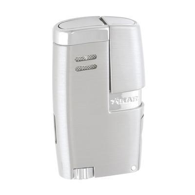 Xikar Vitara Silver - LG-XIK-VITSIL - 400
