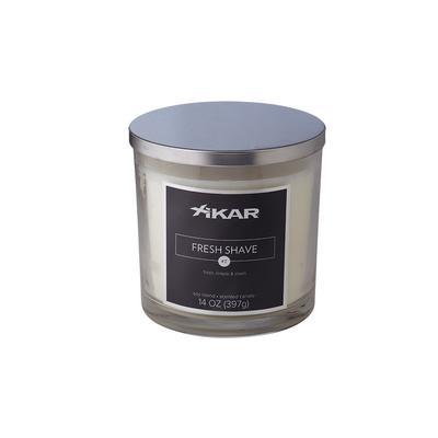 Xikar Fresh Shave Candles - MI-XIK-460FS - 400