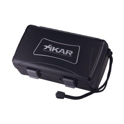 Xikar 10 Count Cigar Humidor-HU-XTM-10 - 400