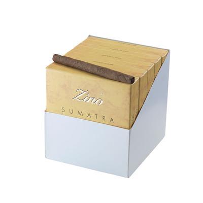 Zino Cigarillos Sumatra 5/20 - CI-ZIN-CIGSUM - 400