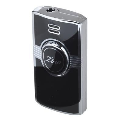 Jet Flame Black Lighter-LG-ZIN-1BLK - 400