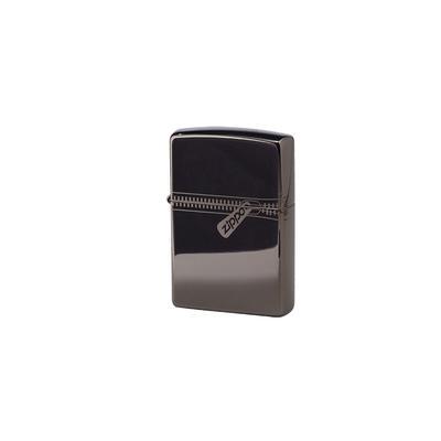 Zippo Black Ice Zipper - LG-ZIP-21088 - 400