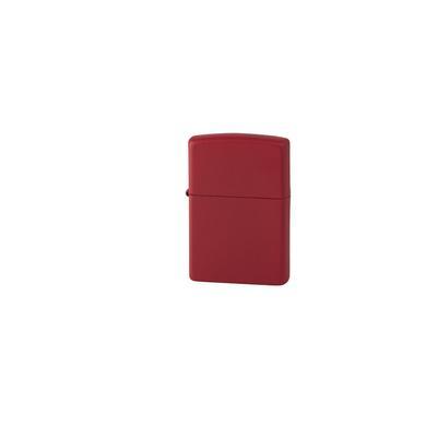 Zippo Red Matte - LG-ZIP-233 - 400