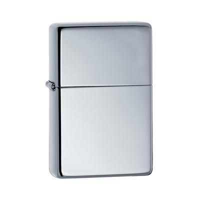 Zippo High Polish Chrome - LG-ZIP-260.25 - 400