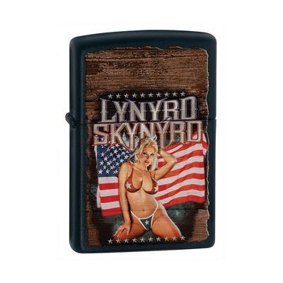 Zippo Lynyrd Skynyrd - LG-ZIP-28022 - 400