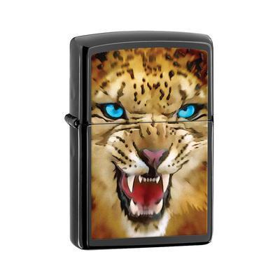 Zippo Leopard - LG-ZIP-28276 - 400
